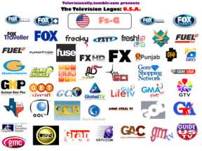 American Cable TV Network Logos