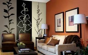 Inspirational modular wall paint decoration design for Decorative interior house painting
