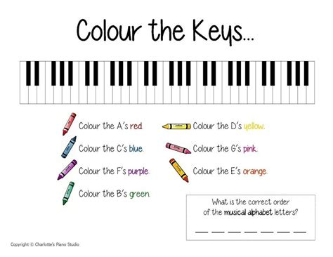 beginning piano worksheets i can count rhythm a