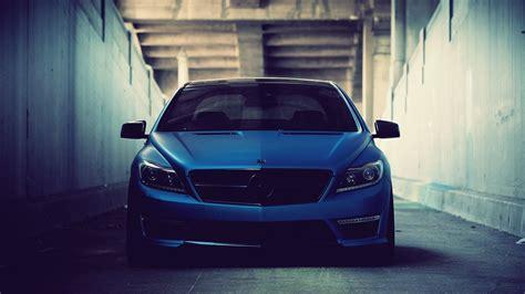 Mercedes Benz, Supercars Wallpapers Hd / Desktop And