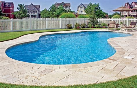 Ideas For Narrow Kitchens - free form pools blue haven pools dream home pinterest backyard pool spa and swimming pools