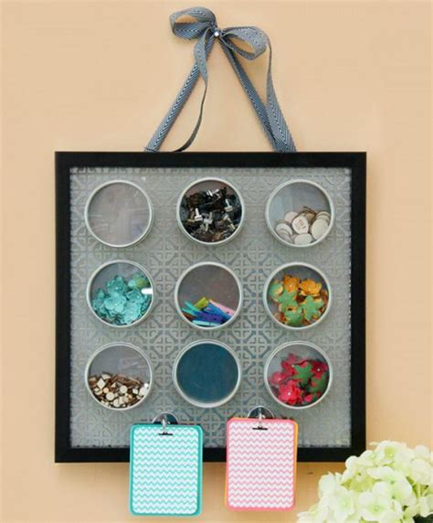 cool diy storage containers hative
