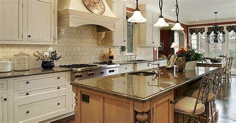 gorgeous marble kitchen island ideas