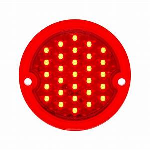 29 Led Sequential Tail Light For 1954