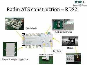 Ats Automatic Transfer Switch   Wiring Diagram Free