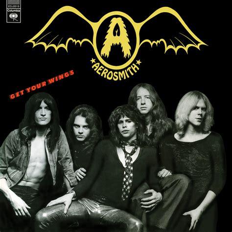 Aerosmith  Music Fanart Fanarttv