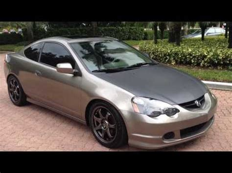2003 acura rsx type s view our current inventory at