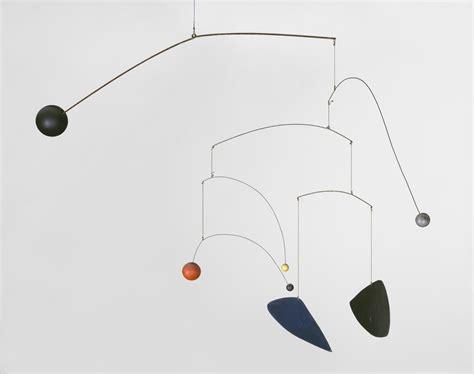 Calder Mobile Sculptures by Mobile Calder Tate