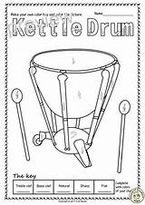 Percussion Chime sketch template