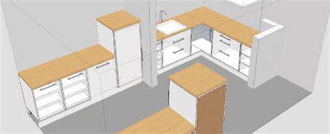 dessiner cuisine ikea dessiner cuisine en 3d gratuit 8 plan 3d la baule