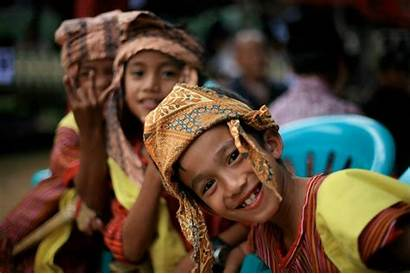 Indonesia Suku Bahasa Orang Yang Dalam Sumatera