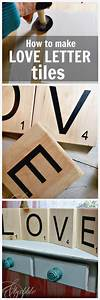 Scrabble Buchstaben Deko : how to make these over sized scrabble tiles crafts to sell scrabble scrabble buchstaben deko ~ Yasmunasinghe.com Haus und Dekorationen