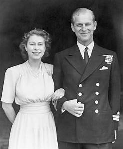 Queen Elizabeth II & Prince Philip's Romance Through the ...