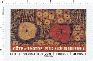 Cote Des Timbres Du Monde : timbre cote d 39 ivoire paris mus e du quai branly wikitimbres ~ Medecine-chirurgie-esthetiques.com Avis de Voitures