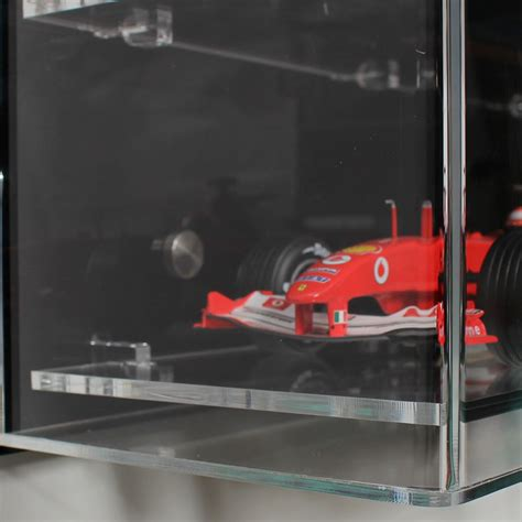 scale model display cabinet 1 18 scale model car display cabinet with three shelves