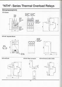 Thermal Relay Schematic  Thermal  Free Engine Image For User Manual Download