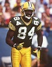 Sterling Sharpe | Green bay packers signs, Green bay ...