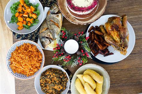 la cuisine africaine 5 blogs de cuisine africaine que vous devez absolument