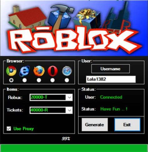 Most trusted in roblox community Roblox Robux Hack No Survey 2017 update