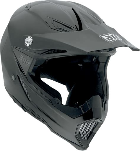 agv motocross helmets agv ax 8 evo off road motorcycle helmet black