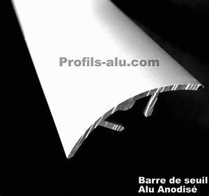 Barre De Seuil Large : barre de seuil alu ~ Dailycaller-alerts.com Idées de Décoration