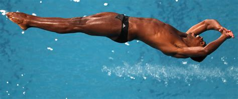 yona knight wisdom diver making jamaican sporting history
