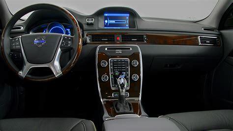 Www Al Volante It Listino Volvo V60 Prezzo Scheda Tecnica Consumi Foto
