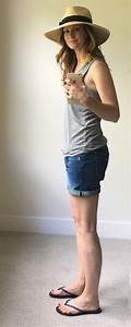 Outfit Sommer 2017 : seven favorite outfits for the summer ~ Frokenaadalensverden.com Haus und Dekorationen