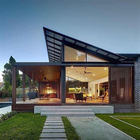modern roof design ideas