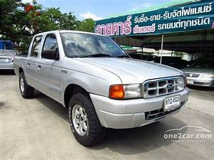 Ford Ranger 2000 Xl 2 5 In  U0e01 U0e23 U0e38 U0e07 U0e40 U0e17 U0e1e U0e41 U0e25 U0e30 U0e1b U0e23 U0e34 U0e21 U0e13 U0e11 U0e25 Manual Pickup