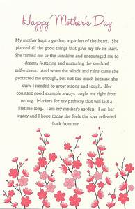 Best Mothers Day Poems