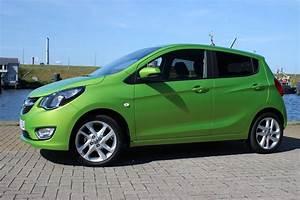 Avis Opel Karl : essai vid o opel karl la surprenante ~ Gottalentnigeria.com Avis de Voitures