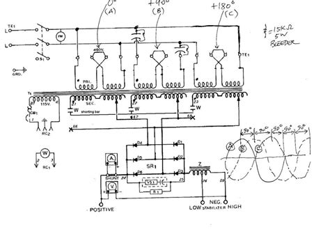 3 Phase Fan Wiring by 3 Phase Fan Wiring Wiring Diagram