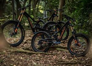 Meekboyz: Downhill Bikes For Kids, But With Grown Up ...