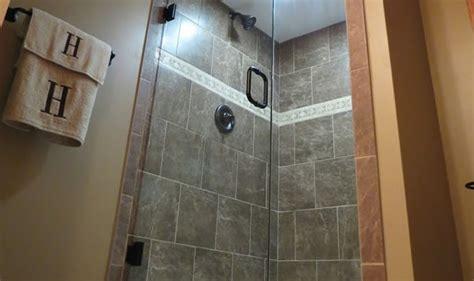 custom tile  stone showers  dayton ohio