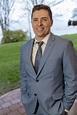 Kavan Smith as Nick Dyson on The Perfect Bride | Hallmark ...
