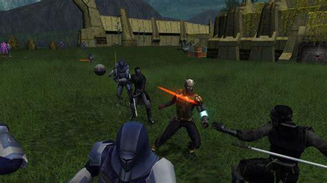 Star Wars Knights Of The Old Republic Ii  Macgamestorecom
