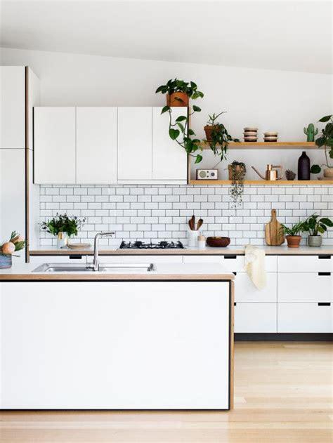subway tile kitchen backsplash best 25 scandinavian kitchen ideas on