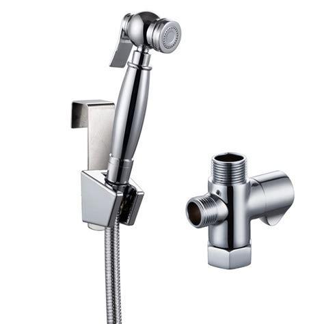 Hand Held Shower Faucet Adapter