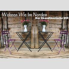 Wohnen Wie Im Norden  Der Skandinavische Stil ⋆ Lebe