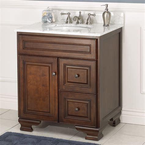 Foremost Bathroom Vanity Cabinets by Foremost Groups Hana3021d Hawthorne 30 In Bathroom Vanity