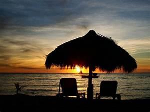 Beach Sunset Wallpaper Photography HD Desktop #2335 ...