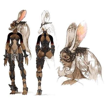 fran final fantasy xii cosplaycom ffkingdom hearts