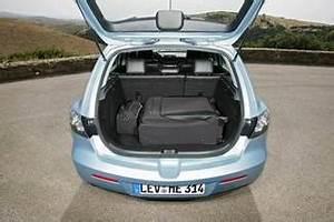 Mazda 3 Coffre : fiche technique mazda mazda 3 1 6 mz cd110 kamae l 39 ~ Medecine-chirurgie-esthetiques.com Avis de Voitures