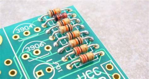 Beginning Embedded Electronics Sparkfun