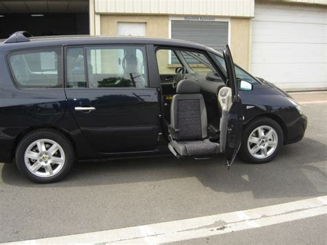 embase motorisée de siège turny bl adaptauto