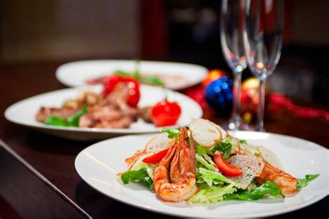 Компанія з виробництва продуктів та напоїв. 5 Ideas for a Seafood Christmas Dinner | eBay