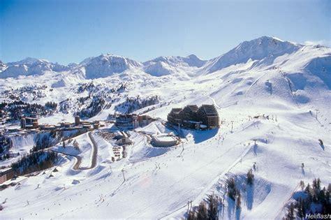 la plagne ski holidays catered ski chalets skiworld