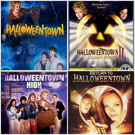 Imdb Halloweentown 3 by All The Hits So Far Thoughts The Best Not Scary Scary