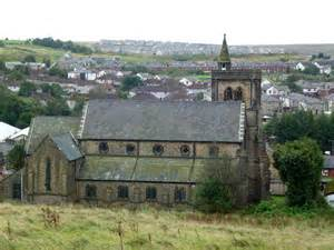 Christ Church Bacup John Darch Geograph Britain And